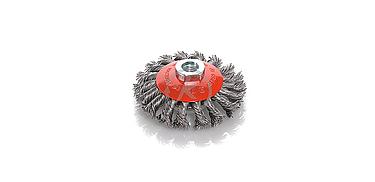 Cepillo Industrial Circular de Acero - Cepillo Técnico