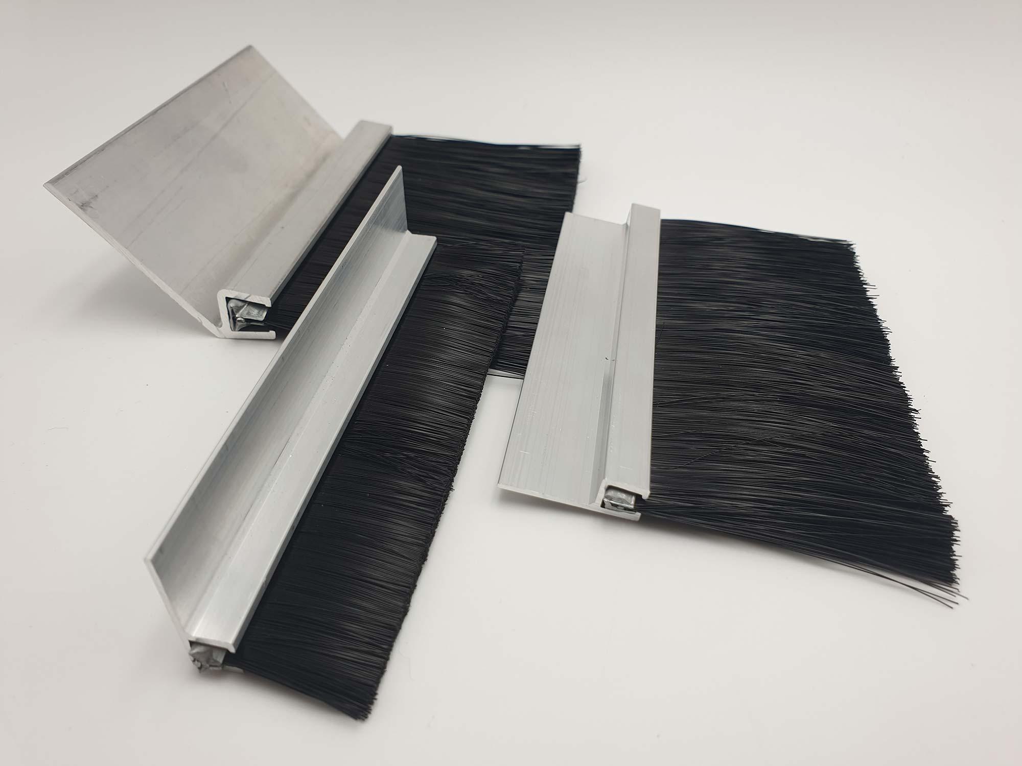 Cepillo Strip Industrial - Burletes - Cepillo Técnico