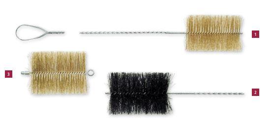 Cepillo Para Estufa