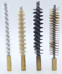 cepillos limpia tubos con rosca 5 a 40