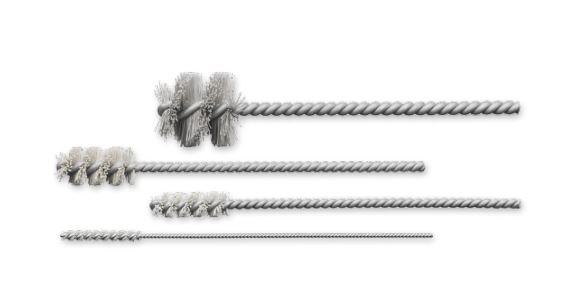 Cepillo Limpiatubos Microabrasivos