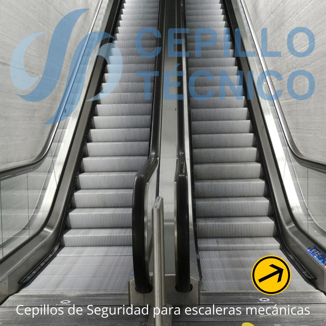 Cepillos-para-escaleras-mecanicas