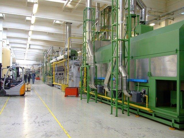 Limpieza Industrial, Cepillos Industriales